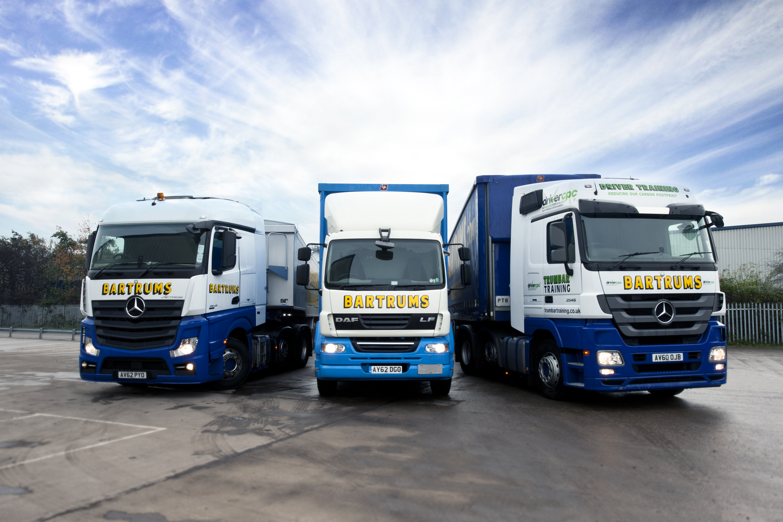 Bartrum Fleet Services