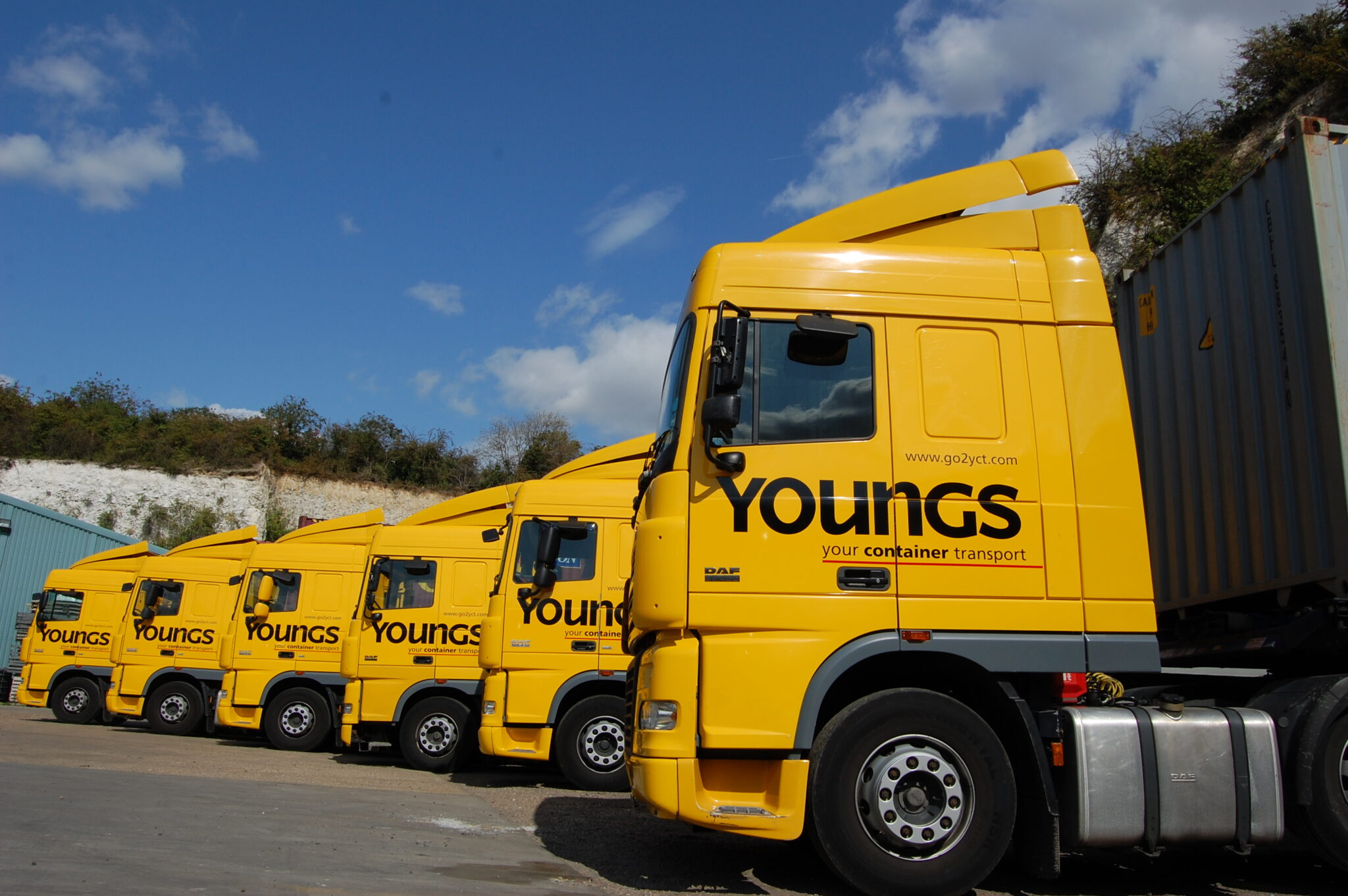 Youngs Transport and Logistics