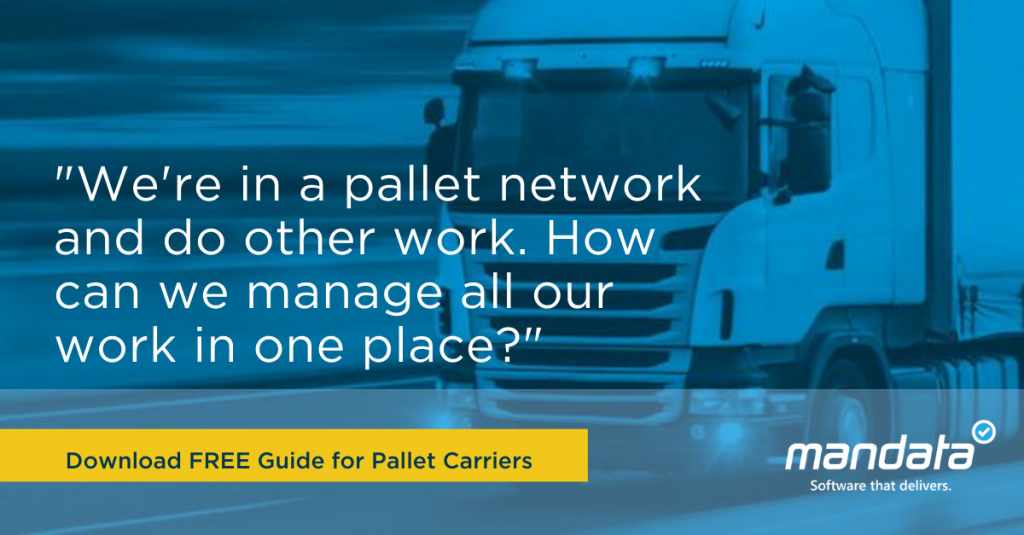 Download free guide for pallet carriers
