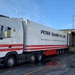 Peter Green Chilled using new Mandata TMS and Cross Docking Solution