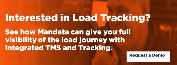 Integrated Load and Vehicle Tracking