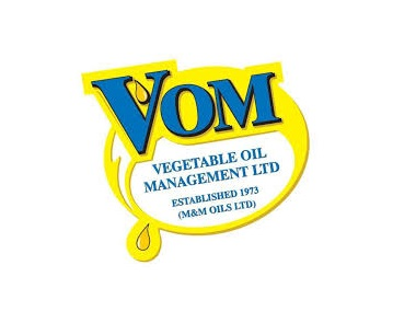 Vegetable Oil Management use Mandata Transport Management Software