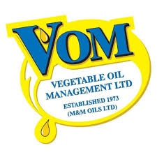 Vegetable Oil Management