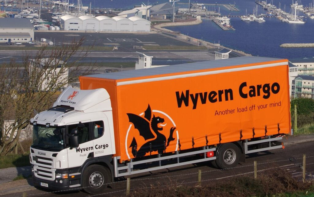 Wyvern Cargo increases efficiency and order to cash cycle with Mandata