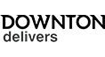 Downton Delivers logo