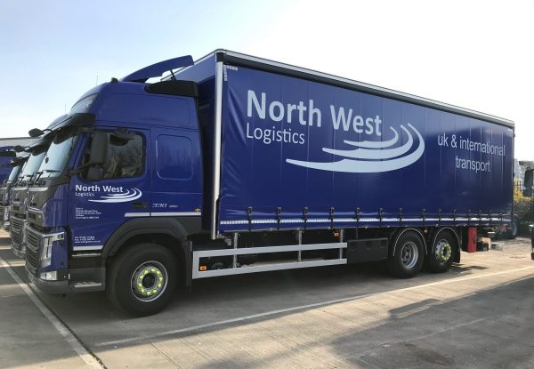 North West Logistics migrate their TMS to the Cloud with Mandata